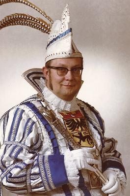 Prinz Willi I. Außem